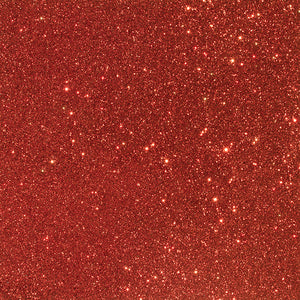 CRIMSON 12x12 Duo-Tone glitter cardstock from American Crafts