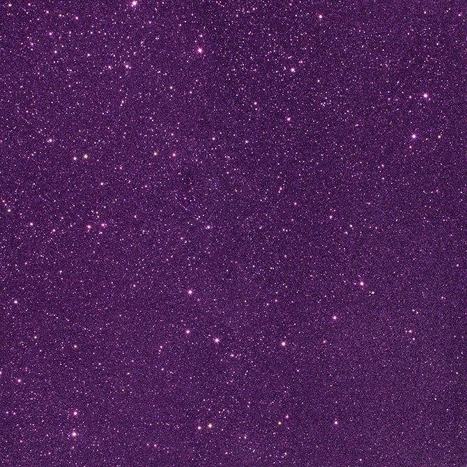 PLUM purple 12x12 Duo-Tone Glitter Cardstock from American Crafts
