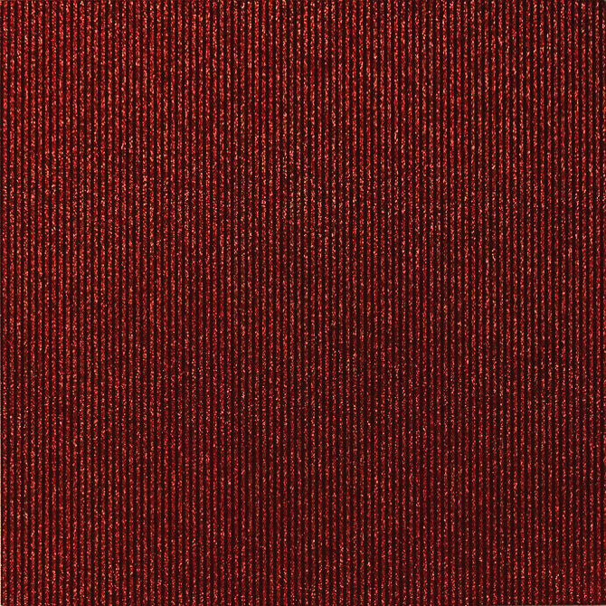 12x12 rouge, corrugated glitter paper - American Crafts