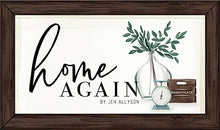 Load image into Gallery viewer, Home Again Collection logo