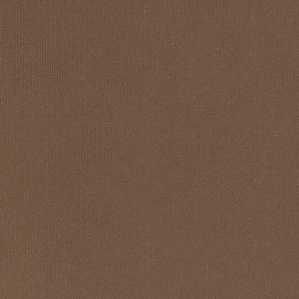 Chestnut Brown cardstock - 12x12 inch - 80 lb - textured scrapbook paper - American Crafts scrapbook paper