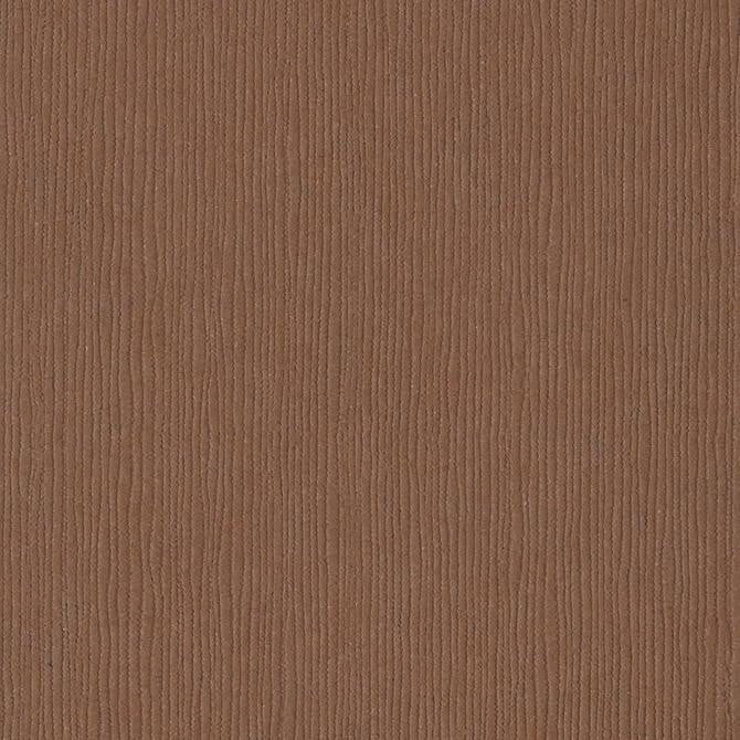 Bazzill Basics  CINNAMON STICK brown cardstock - 12x12 inch - 80 lb - textured scrapbook paper