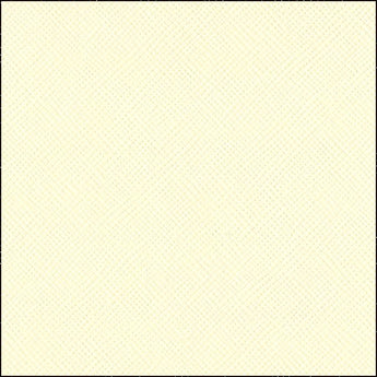Bazzill Basics CREAM PUFF cardstock - off-white color - 12x12 inch - 80 lb - textured scrapbook paper