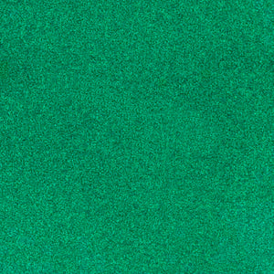 EVERGREEN glitter cardstock - 12x12 sheets from American Crafts