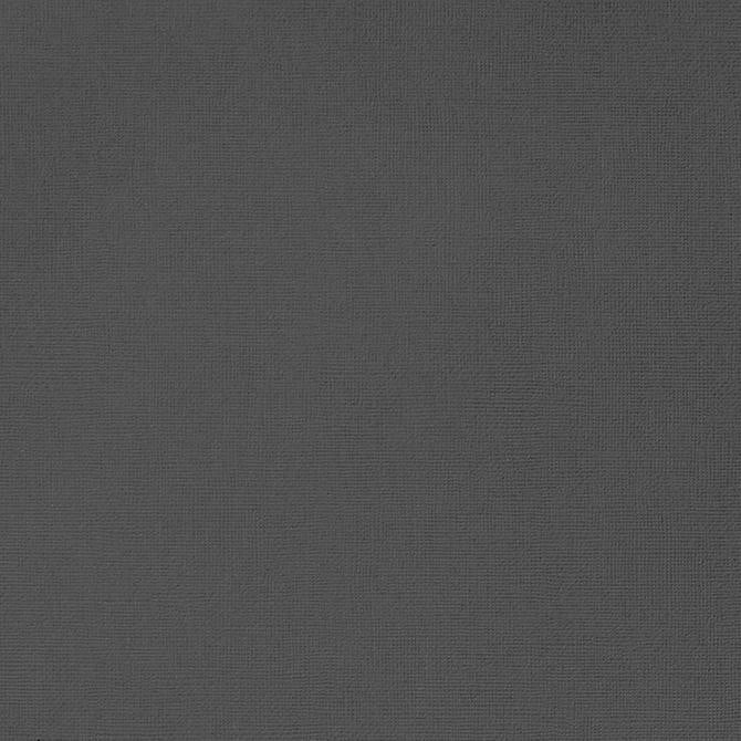 GRANITE dark gray cardstock - 12x12 inch - 80 lb - textured scrapbook paper - American Crafts