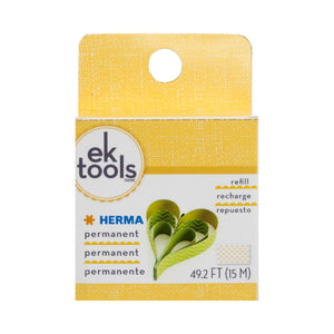 HERMA Classic dotto® adhesive runner tape refill by EK Success Brands