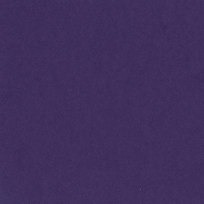 JELLY BEAN purple cardstock - 12x12 inch - heavyweight 100 lb paper for card making - smooth, calendar finish - by Bazzill Card Shoppe