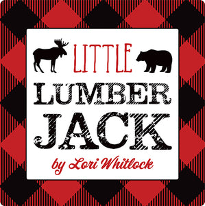 Little Lumberjack Collection logo