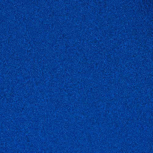 MARINE blue glitter cardstock in 12x12 sheet from American Crafts