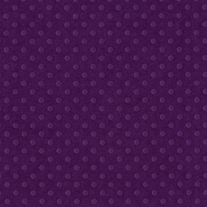 PLUM PUDDING Dotted Swiss 12x12 Cardstock by Bazzill