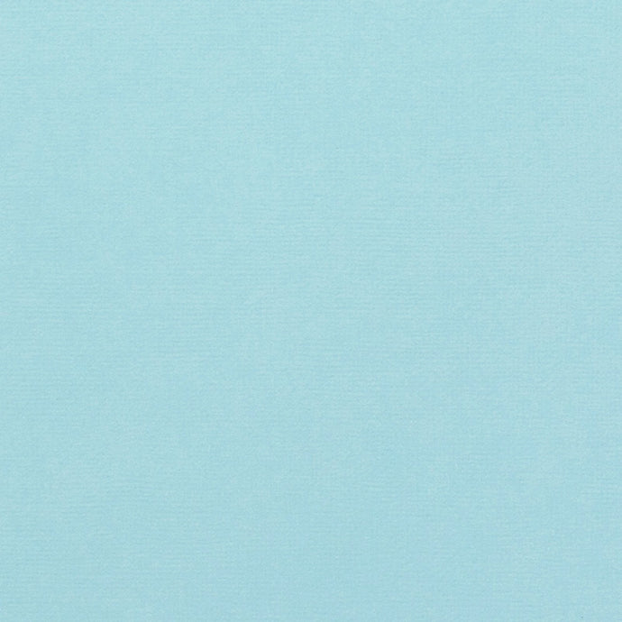 POWDER blue cardstock - 12x12 inch - 80 lb - textured scrapbook paper - American Crafts