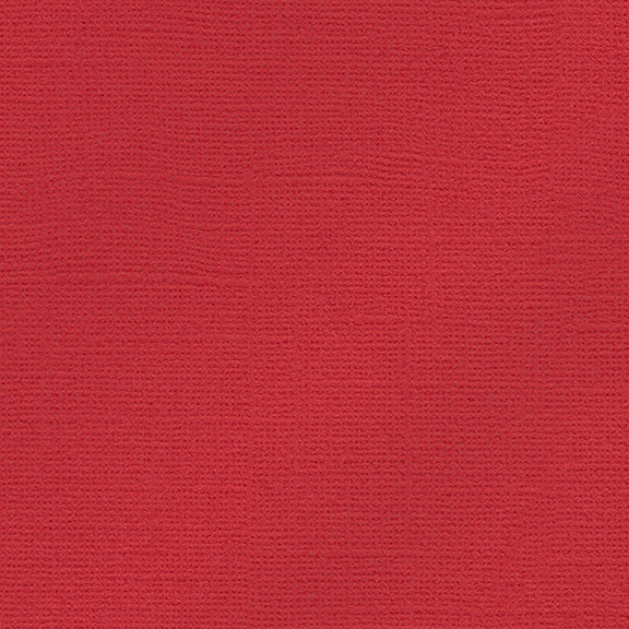 IMPERIAL RED 12x12 Glimmer Cardstock from My Colors
