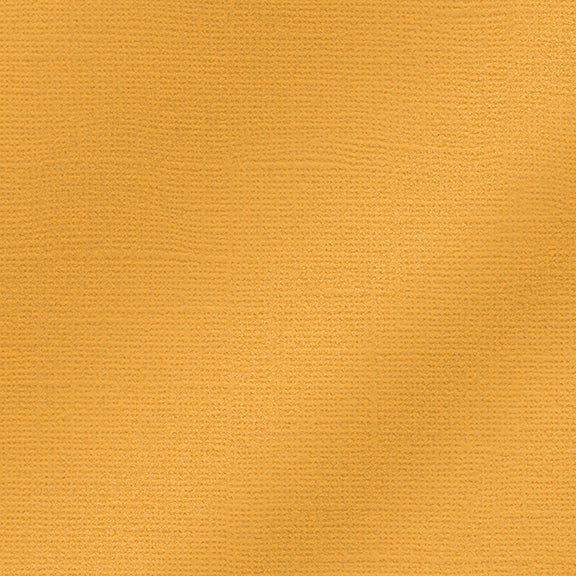 GOLDEN YELLOW Glimmer Cardstock - 12x12 - from My Colors