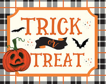 Load image into Gallery viewer, Logo for Trick or Treat Page Kit from Echo Park Paper