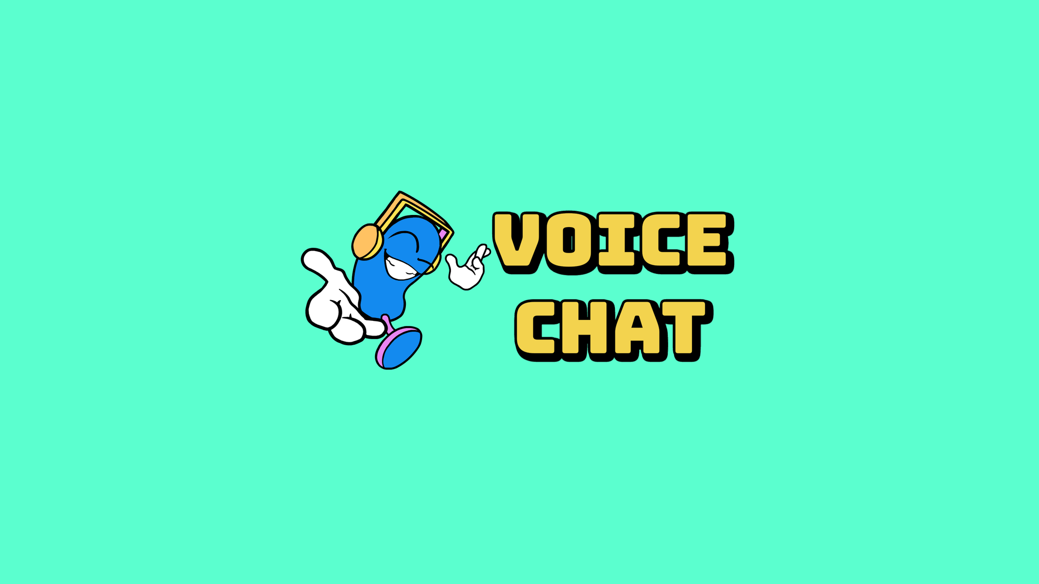 The official merch store for Voice Chat Podcast.