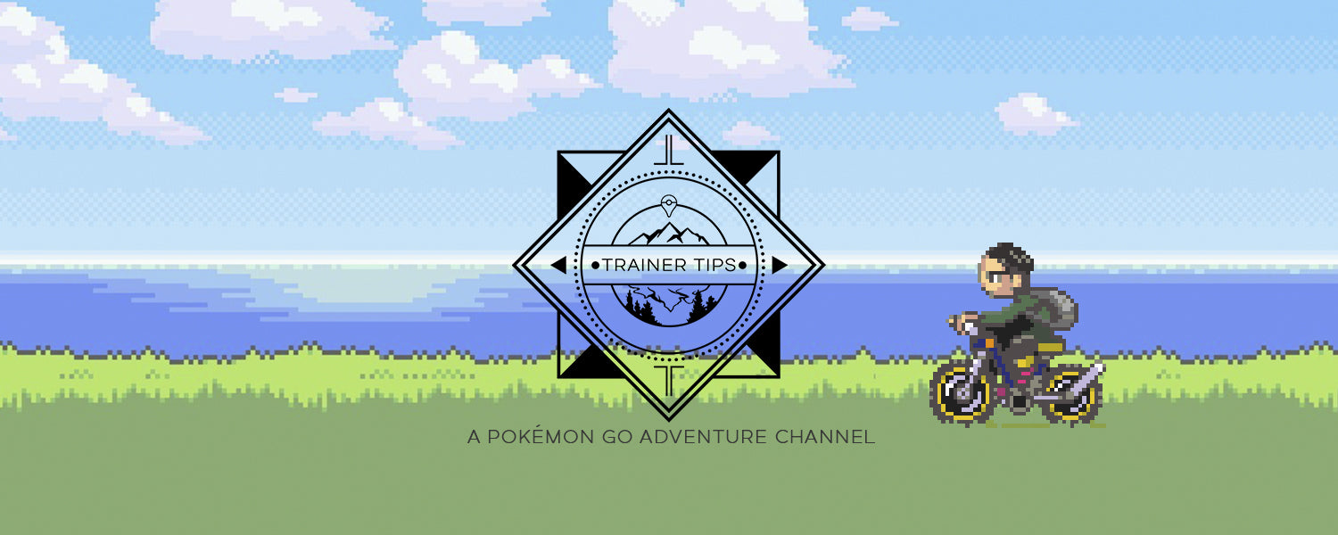 The official merch store of Trainer Tips
