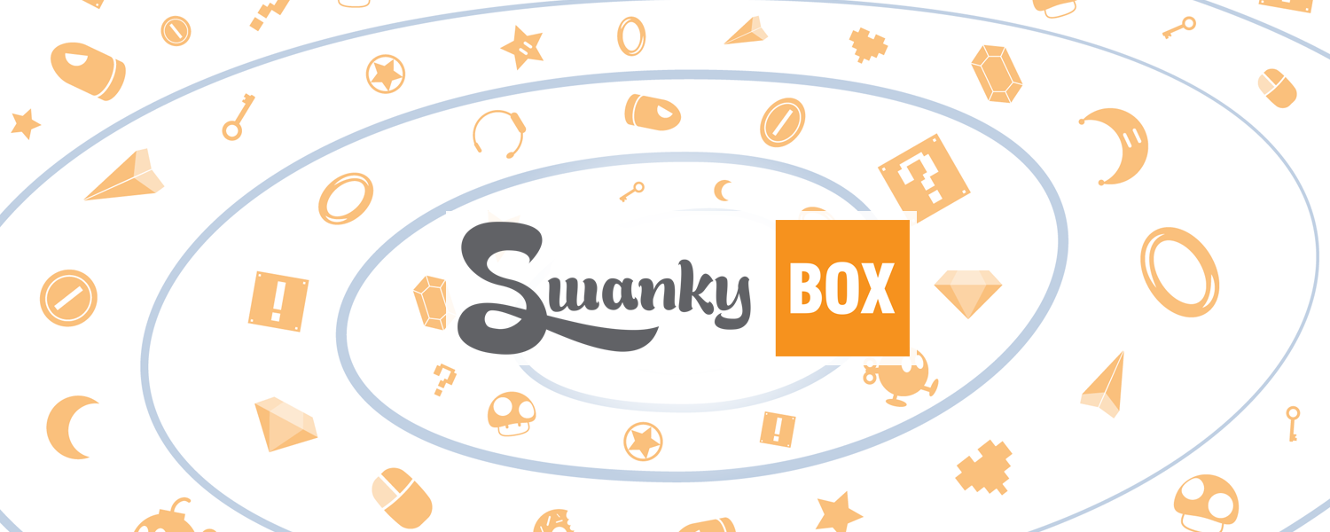 The official merch store of SwankyBox