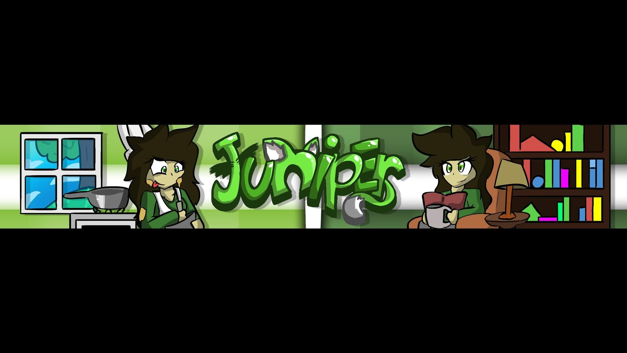 The official merch store of GD Juniper