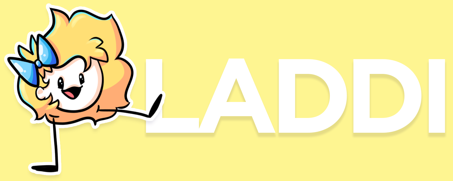 The official merch store for Laddi