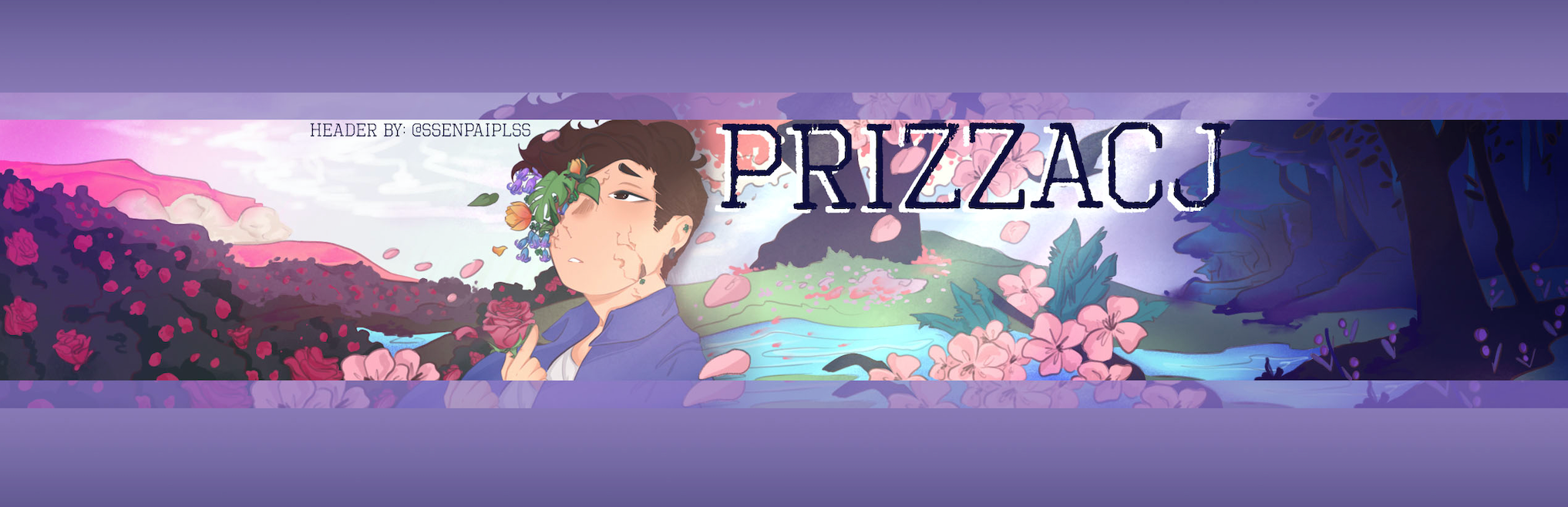 The official merch store of Prizza Productions