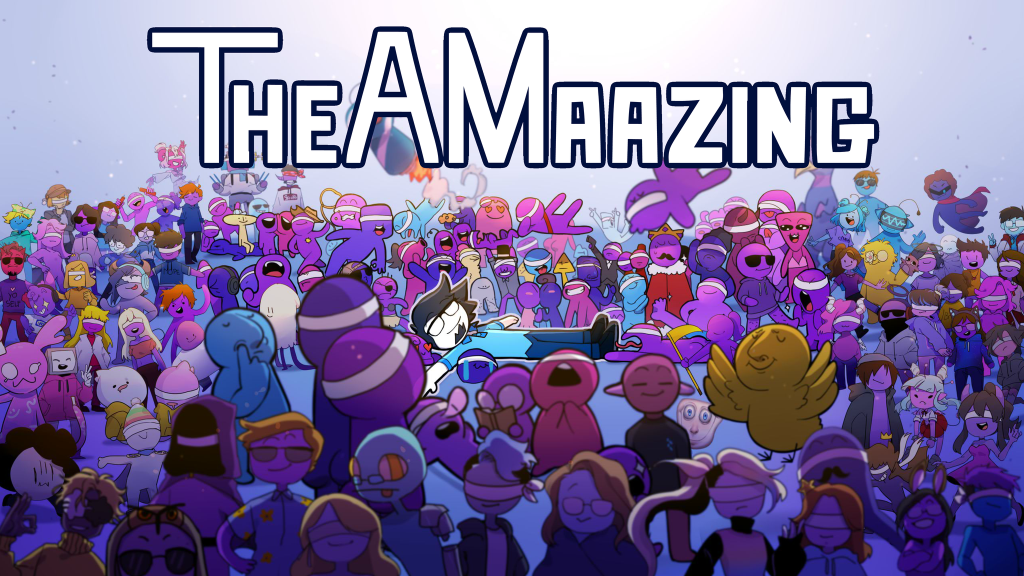 The official merch store for TheAMaazing.