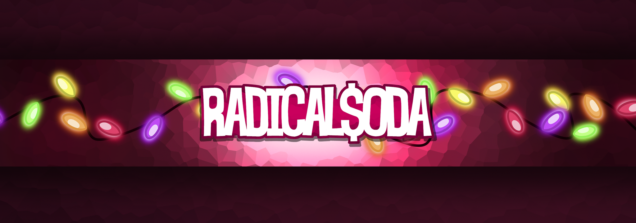 The official merch store of Radical Soda