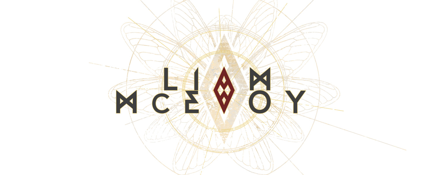 The official merch store for Liam McEvoy