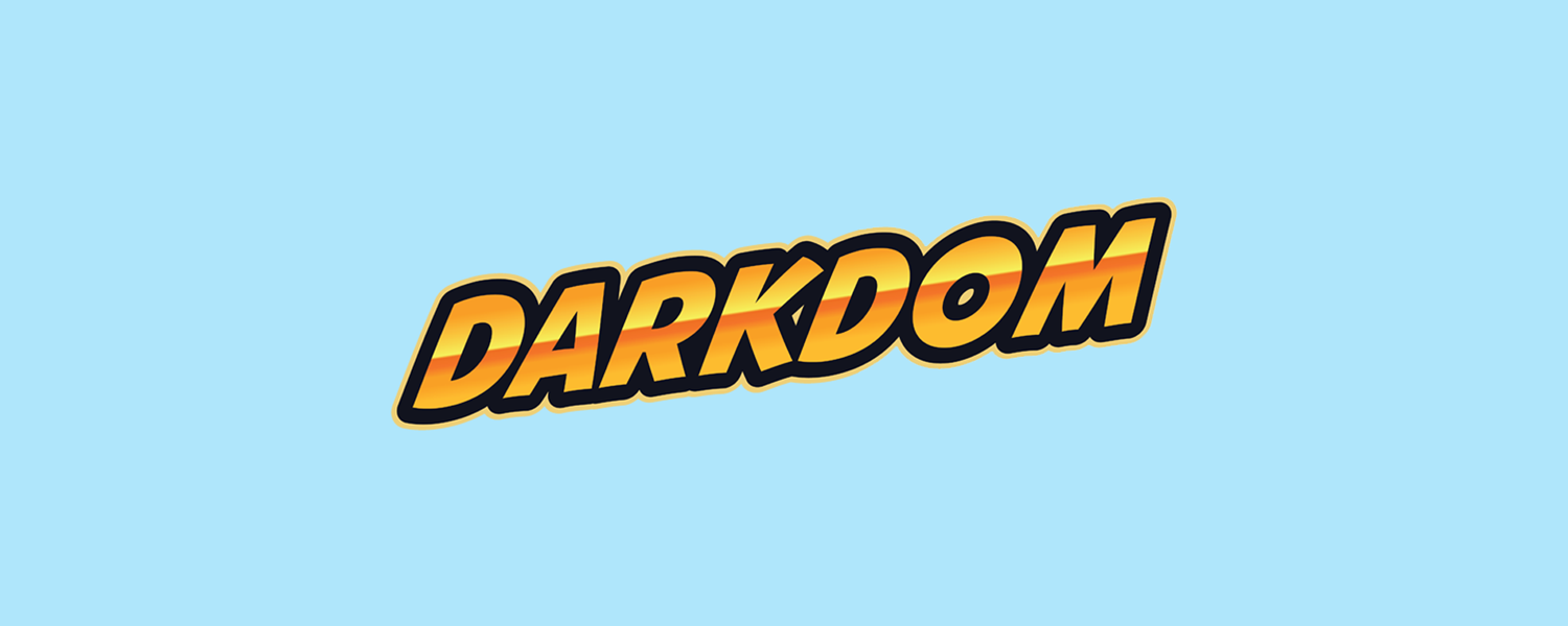 The official merch store of Dark Dom