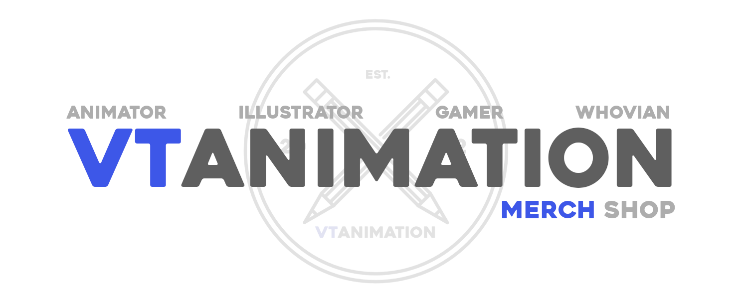 The official merch store for VTAnimation
