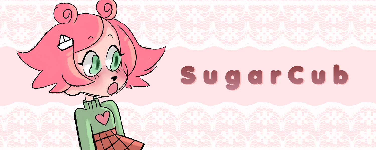 The Official Merch Store for SugarCub
