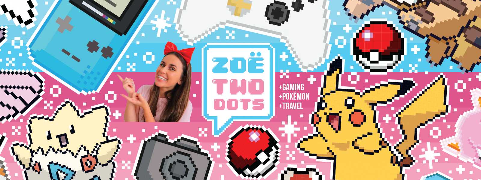 The official merch store for ZoeTwoDots.