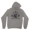 Chomp Collegiate Hoodie Sports Grey