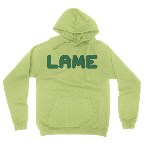 The Official Lame Hoodie Kiwi