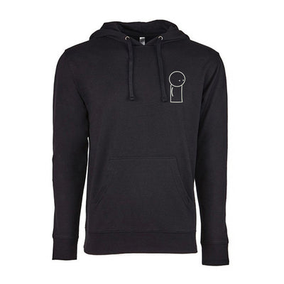 Oversimplified - Two-Tone Premium Unisex Embroidered Hoodie