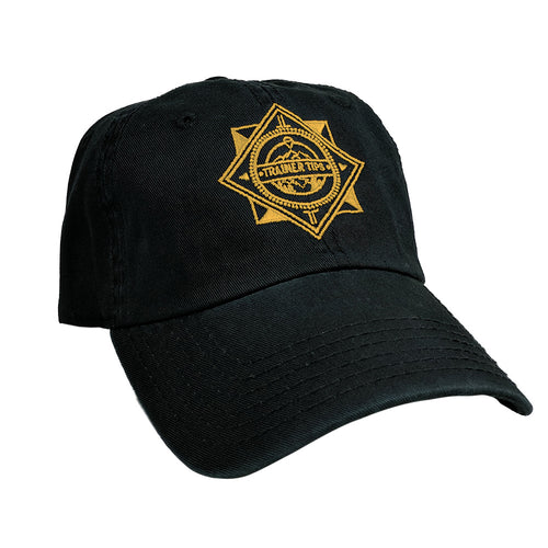 Team Instinct Yellow Logo - Dad Hat