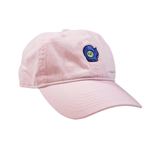 Gingerpale Dad Hat Blossom
