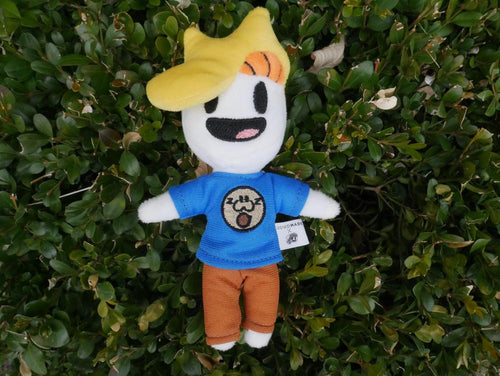 Bryson Plush - Presale