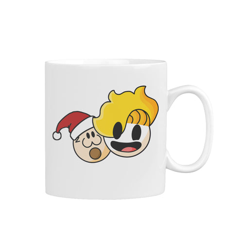Haminations Holiday Mug
