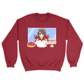 Limited Edition - Strawberry Cake Christmas Sweater