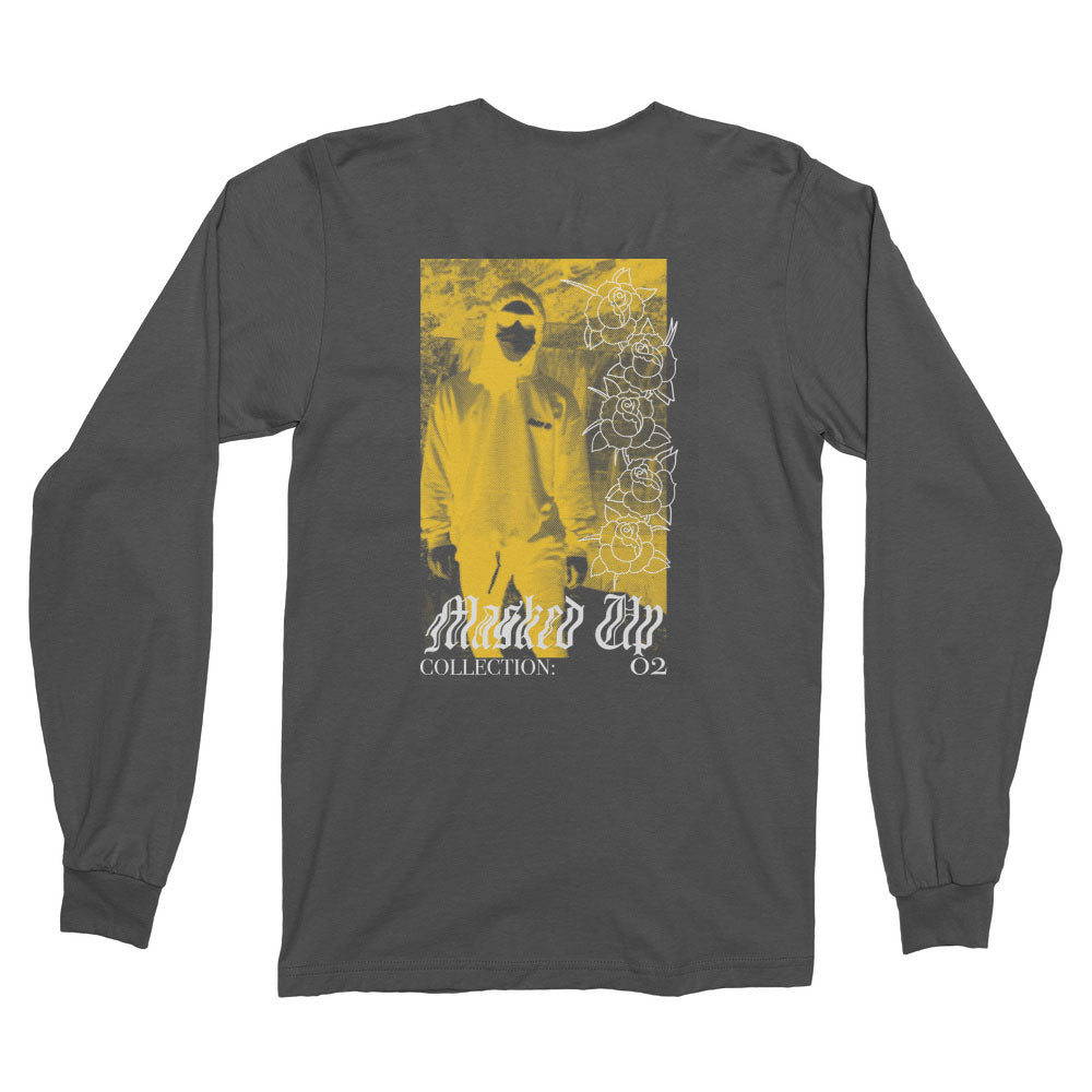 Lily-liver Longsleeve