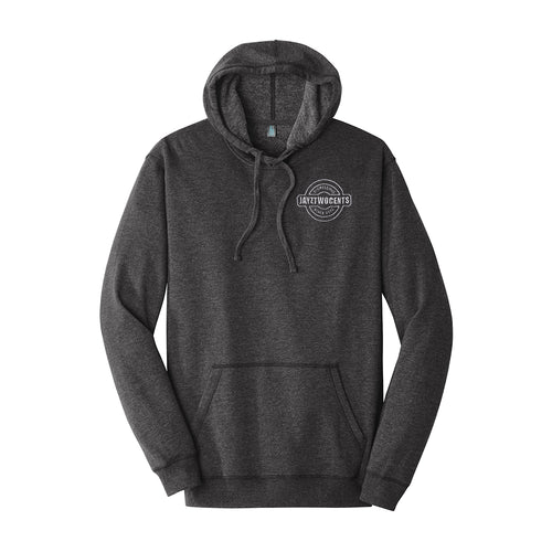 Digress - Premium Embroidered Pullover Hoodie