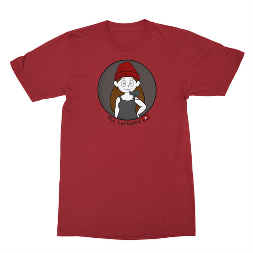 Ell Cartoons Avatar Shirt