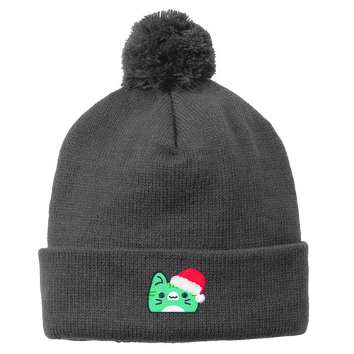 GD Juniper Holiday Beanie