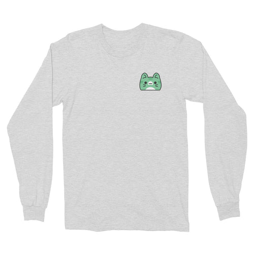 Juniper Cat Long Sleeve