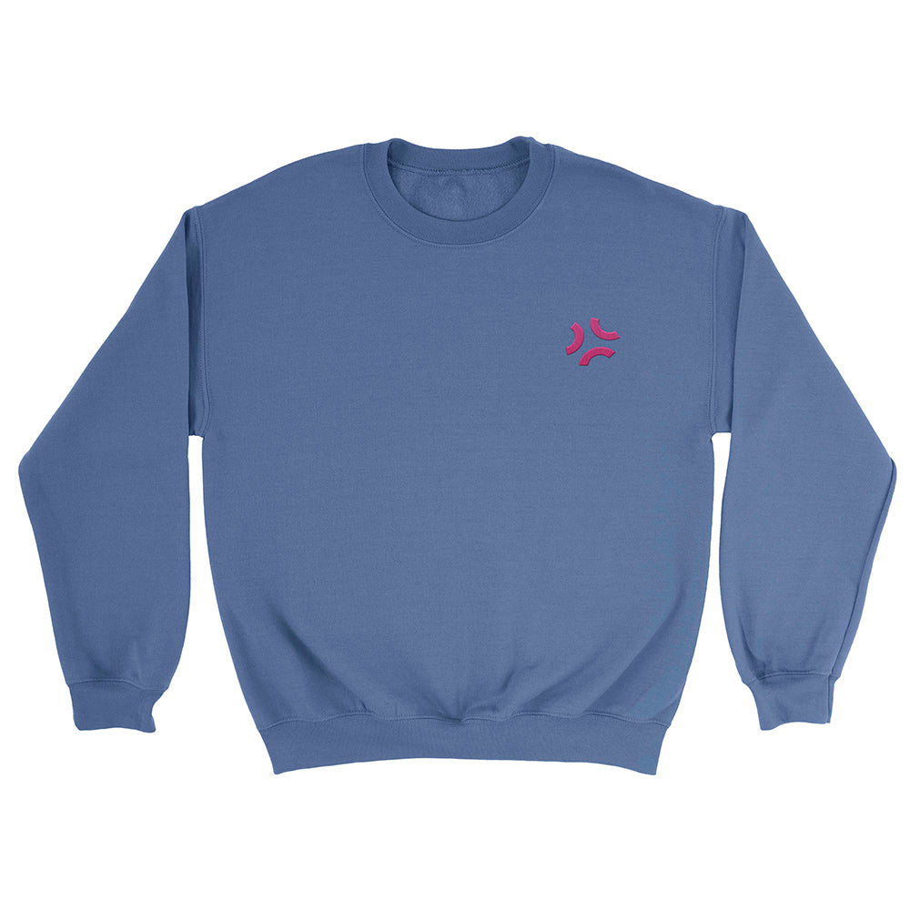 GetMadz Logo - Embroidered Unisex Sweater