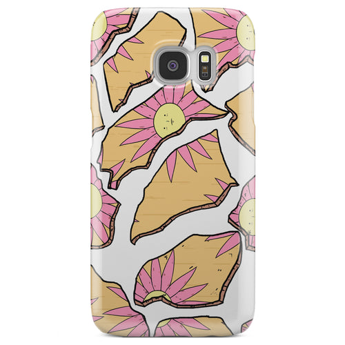 Pinely Samsung Case