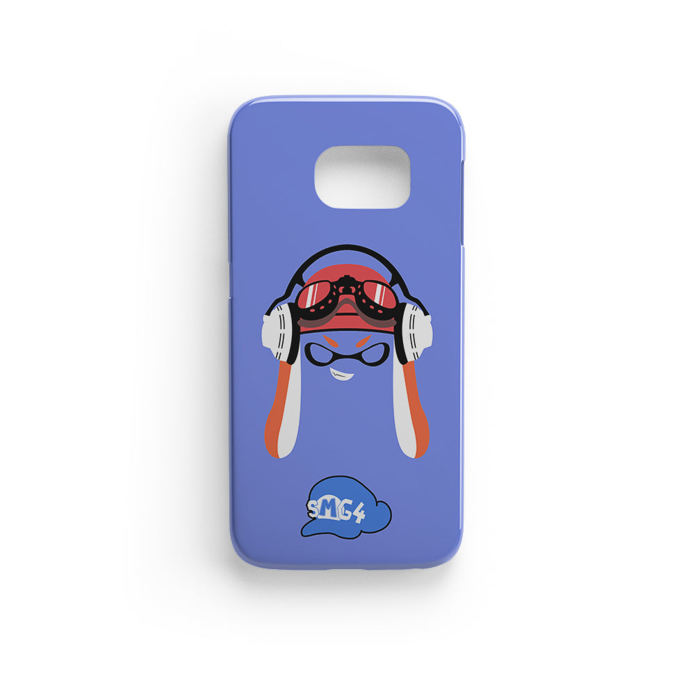 Meggy Phone Case - Samsung Gloss