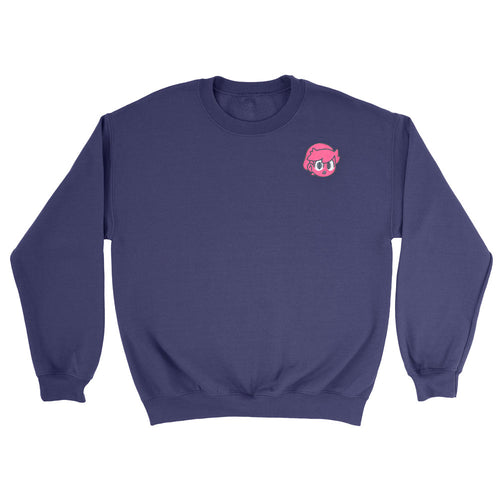 GetMadz Red Head Sweatshirt