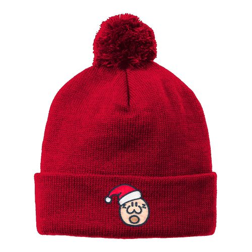 Haminations Holiday Beanie