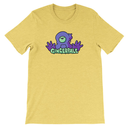Gingerpale Hands Unisex Shirt
